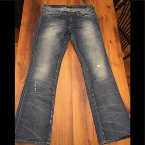 New Lucky Brand Jeans